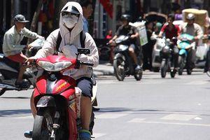 Tuần tới: Nhiệt độ gia tăng, Bắc Bộ và Trung Bộ nắng nóng gay gắt