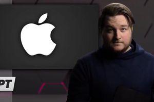 'Thầy đồng' mới Jon Prosser đang khiến Apple tức điên là ai?