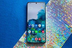 Bảng xếp hạng những con chip mạnh nhất trên smartphone Android