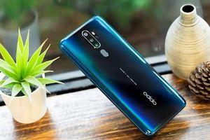 Top 5 smartphone pin khủng 5000 mAh giá dưới 6 triệu đồng