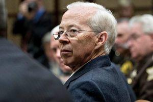 Luật sư trưởng FBI liên quan vụ điều tra Nga can thiệp bầu cử từ chức