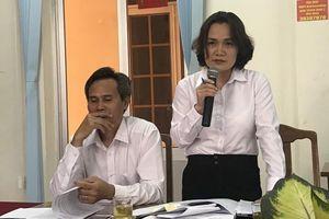 Vụ nhảy lầu tự tử ở tòa Bình Phước: Mổ xẻ sự công tâm