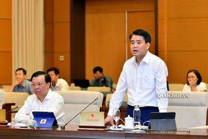 Hà Nội đề xuất tăng mức thu các khoản phí và lệ phí
