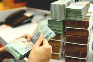 Thu thuế thu nhập cá nhân 52.400 tỷ đồng