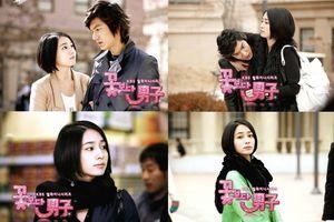 Sao nữ 'Vườn sao băng' và nỗi cay đắng khi Lee Byung Hun ngoại tình