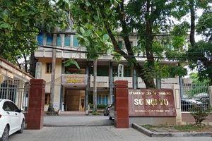Một trưởng phòng của Sở Nội Vụ tỉnh Thanh Hóa bị bắt