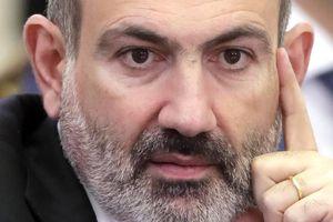 Thủ tướng Armenia và gia đình nhiễm COVID-19