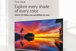 Nokia Smart TV 43 inch sẽ trình làng vào ngày 4/6, giá bán dưới 10 triệu đồng
