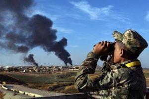 Thổ Nhĩ Kỳ 'lừa dối' Nga, tiến hành cuộc tấn công lớn vào Quân đội Syria
