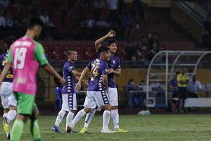Tin tức thể thao nổi bật ngày 1/6/2020: Hà Nội FC thị uy sức mạnh ở Cúp quốc gia