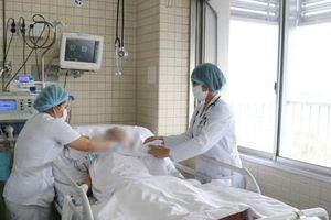 Các nạn nhân vụ cháy nhà ở Sài Gòn bị phỏng nặng, suy hô hấp