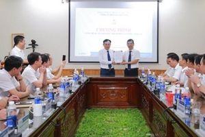 PC Hà Nam có tân Phó Giám đốc