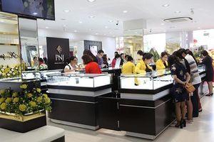 Vàng bạc Phú Nhuận (PNJ) điều chỉnh giảm mạnh các chỉ tiêu kinh doanh trước thềm Đại hội