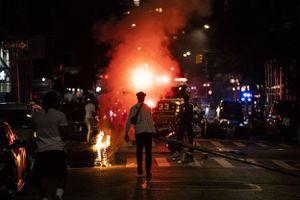 Cuộc biểu tình ở Mỹ ảnh hưởng như thế nào tới thị trường tài chính?