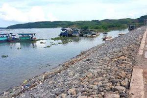 Xây kè, ổn định chỗ ở cho hàng nghìn hộ dân ven sông Hà Nội