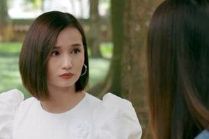 'Tình yêu và tham vọng' tập 22, Tuệ Lâm nhường Minh cho Linh