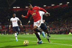 5 trận cầu định đoạt cuộc đua Top 4 Ngoại hạng Anh
