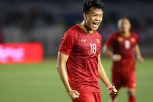 Hậu vệ tuyển Việt Nam sở hữu thống kê khủng cùng đội bóng số 1 V-League