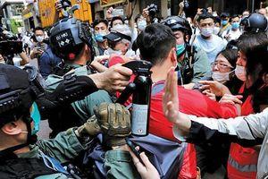 Đằng sau quyết định cứng rắn của Bắc Kinh với Hồng Kông