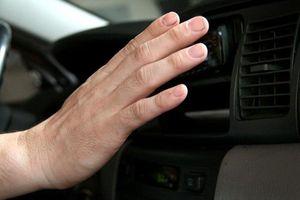 Nguyên nhân nào khiến cho lốc điều hòa ô tô bị hư hỏng