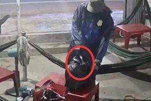Truy tìm 'người lạ' tấn công chị em chủ quán cà phê ở Phan Thiết