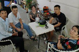 Liên tiếp bắt giữ nhiều vụ đánh bạc tại Quảng Ninh
