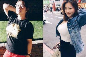 Từng nặng gần 90kg, cô bạn người Đài Loan giảm một lèo xuống 63kg nhờ kế hoạch siết cân khoa học