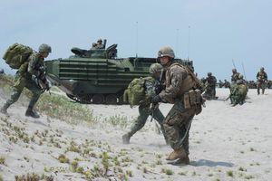 Philippines thay đổi quyết định ngừng thỏa thuận quân sự với Mỹ