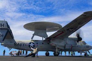 Philippines giữ thỏa thuận cho Mỹ đóng quân giữa căng thẳng Biển Đông