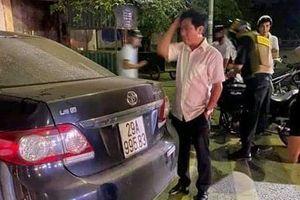 Trưởng ban Nội chính Thái Bình bị khởi tố, cấm đi khỏi nơi cư trú