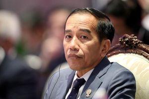 Tòa Indonesia yêu cầu tổng thống xin lỗi dân vì hạn chế Internet