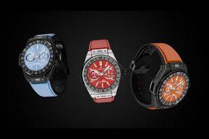 Hublot ra đồng hồ Wear OS đắt nhất thế giới, giá 5.800 USD