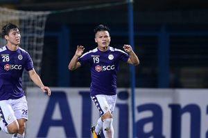 Quang Hải sắp được vinh danh cho 'Pha sút phạt đẹp nhất AFC Cup'