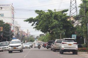Lào thiệt hại 500 triệu USD mỗi năm do tai nạn giao thông