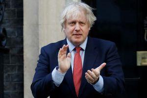 Thủ tướng Anh sẵn sàng cấp visa cho công dân Hong Kong
