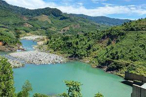 Đà Nẵng: Ứng phó hạn hán, xâm nhập mặn, thiếu nước diện rộng