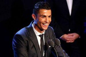 Ronaldo có kế hoạch tới Mỹ thi đấu và dấn thân Hollywood trong tương lai