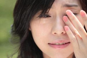 Ly hôn vì vợ 'bất trị'