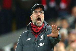 Juergen Klopp khẳng định Liverpool kiểu gì cũng diễu hành khoe Cúp