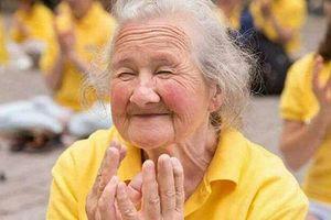 Cụ bà 114 tuổi và bài học thấm thía: Tuổi tác chỉ là một con số, không phải thước đo hạnh phúc