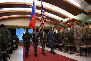 Đằng sau việc Philippines bất ngờ thay đổi lập trường trong quan hệ với Mỹ là cảnh giác với Trung Quốc