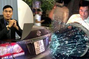 Trưởng ban Nội chính Thái Bình có thể đối diện mức án 10 năm tù