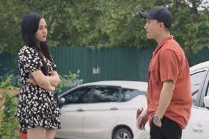'Những ngày không quên' tập 41: Dũng hết tán tỉnh Uyên lại thả thính Đào