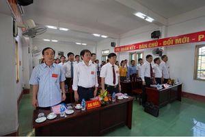 Đại hội Đảng bộ Giáo dục- Đào tạo huyện Xuân Trường lần thứ IV thành công rực rỡ