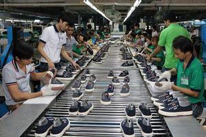 Ngành da giày: Thiếu cơ chế khuyến khích đủ mạnh