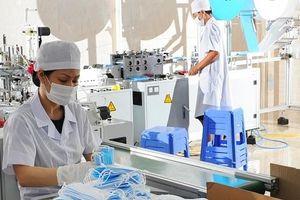 Bộ Công Thương khuyến cáo đảm bảo chất lượng đồ phòng dịch xuất khẩu