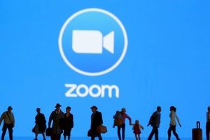 Doanh thu của Zoom tăng kỷ lục: 169% trong quý I