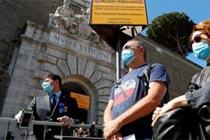Italy bắt đầu mở lại biên giới nhằm cứu ngành công nghiệp du lịch