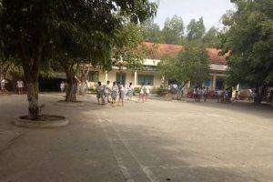 Phụ huynh đánh cô giáo ở Long An bị phạt 2,5 triệu đồng