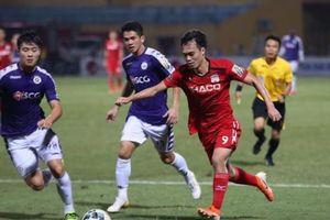 Đại chiến Hà Nội FC vs HAGL: Ban tổ chức quyết liệt chống pháo sáng